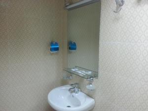 Royal Creek Hotel, Szállodák  Dubaj - big - 18