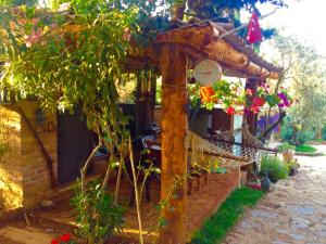 Byipek FarmHouse (Ciftlik Evi), Pensionen  Selcuk - big - 61