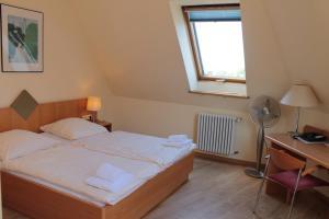 Hotel Schiller, Hotely  Freiburg im Breisgau - big - 10