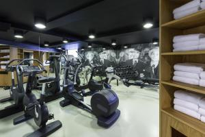 INK Hotel Amsterdam by MGallery (32 of 78)