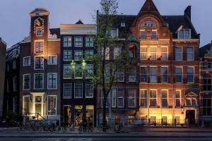 INK Hotel Amsterdam - MGallery by Sofitel(Ámsterdam)