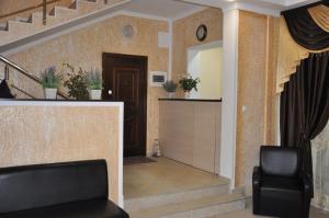 Lilia Guest House, Penzióny  Lazarevskoye - big - 18