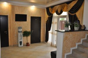 Lilia Guest House, Penzióny  Lazarevskoye - big - 20