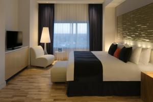 Business Kamer met Kingsize Bed - Rookvrij