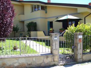 Casa Montigiano - AbcAlberghi.com