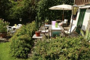 Haus Feuchtl, Affittacamere  Purkersdorf - big - 45