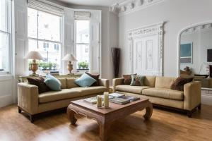 onefinestay - South Kensington private homes II, Apartmány  Londýn - big - 1