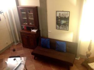 Bargello121, Apartmanok  Firenze - big - 19