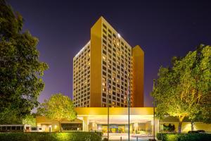 DoubleTree by Hilton Anaheim-Orange County