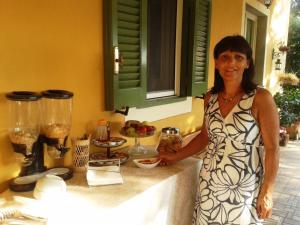 Casale Ginette, Hétvégi házak  Incisa in Valdarno - big - 52