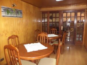 Hostal Lagunitas, Pensionen  Puerto Montt - big - 5