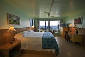 King Room with Ocean View 1