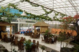 Qilianshan Ecological Garden, Dovolenkové domy  Qilian - big - 9