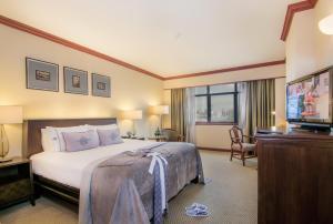 Siam Deluxe Room