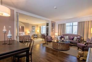 Sukosol Suite with Executive Club Access