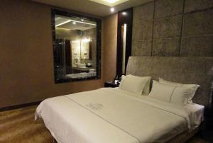 Guangzhou Willis Hotel, Hotels  Guangzhou - big - 12