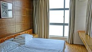 Liandao Tenglong Jujia Hotel, Hotely  Lianyungang - big - 1