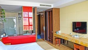 Liandao Tenglong Jujia Hotel, Hotely  Lianyungang - big - 3