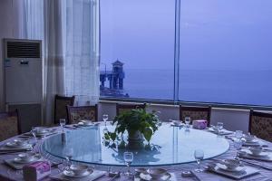 Liandao Tenglong Jujia Hotel, Hotely  Lianyungang - big - 8