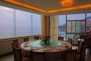 Liandao Tenglong Jujia Hotel, Hotely  Lianyungang - big - 9