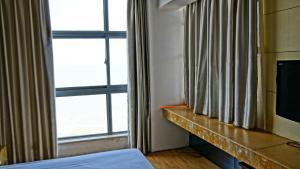 Liandao Tenglong Jujia Hotel, Hotely  Lianyungang - big - 2
