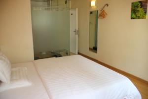 7Days Inn Wuhan Taihe Plaza, Hotel  Wuhan - big - 15