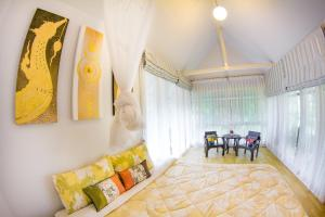Baan Saleepai, Guest houses  Pai - big - 26
