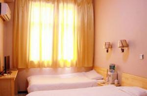 Qufu Shangruge Business Hotel, Hotely  Qufu - big - 11