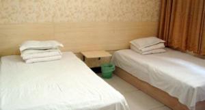 Qufu Shangruge Business Hotel, Hotely  Qufu - big - 6
