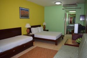 Bukit Merah Laketown Resort, Курортные отели  Simpang Ampat Semanggol - big - 6