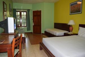 Bukit Merah Laketown Resort, Курортные отели  Simpang Ampat Semanggol - big - 5