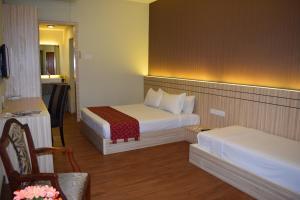 Bukit Merah Laketown Resort, Курортные отели  Simpang Ampat Semanggol - big - 3