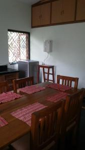 Orchid Apartment, Apartmanok  Saligao - big - 7