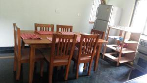 Orchid Apartment, Apartmanok  Saligao - big - 8
