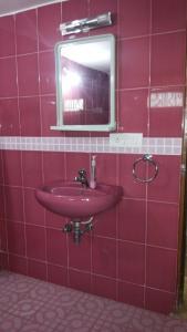 Orchid Apartment, Apartmanok  Saligao - big - 9