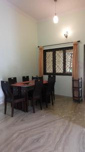 Orchid Apartment, Apartmanok  Saligao - big - 10