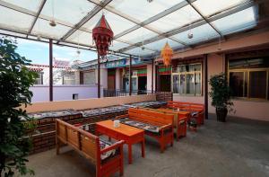 Yiwo Inn, Ubytování v soukromí  Lhasa - big - 8