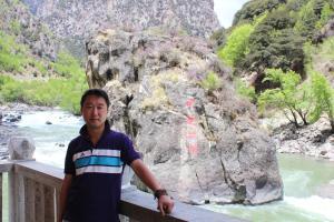 Yiwo Inn, Ubytování v soukromí  Lhasa - big - 14
