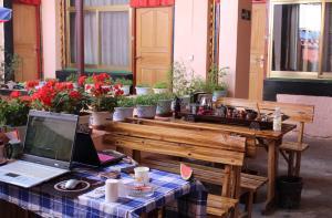 Yiwo Inn, Ubytování v soukromí  Lhasa - big - 13
