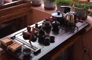 Yiwo Inn, Ubytování v soukromí  Lhasa - big - 15