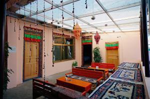 Yiwo Inn, Ubytování v soukromí  Lhasa - big - 11