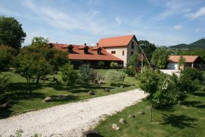 Malomdulo Farmház