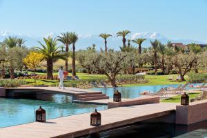 Fairmont Royal Palm Marrakech (20 of 60)