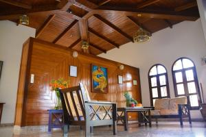 Hostal San Agustin Managua, Bed and Breakfasts  Managua - big - 21