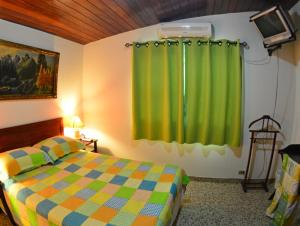 Hostal San Agustin Managua, Bed and Breakfasts  Managua - big - 16