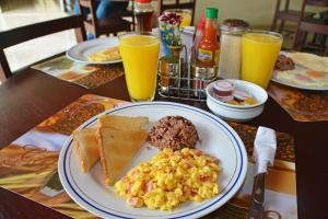 Hostal San Agustin Managua, Bed and breakfasts  Managua - big - 22