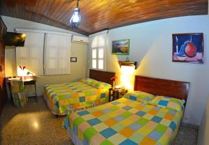 Hostal San Agustin Managua, Bed and breakfasts  Managua - big - 23