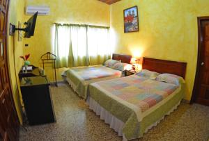 Hostal San Agustin Managua, Bed and Breakfasts  Managua - big - 15