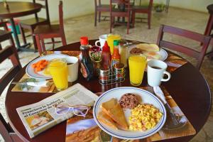 Hostal San Agustin Managua, Bed and breakfasts  Managua - big - 24