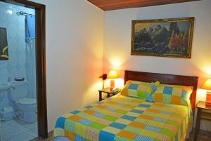 Hostal San Agustin Managua, Bed and breakfasts  Managua - big - 25